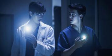 Supernatural thriller 'Ghost Lab' to release on Netflix