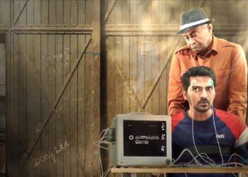 Slapstick comedy 'Malaysia To Amnesia' premieres on Zee5 on May 28