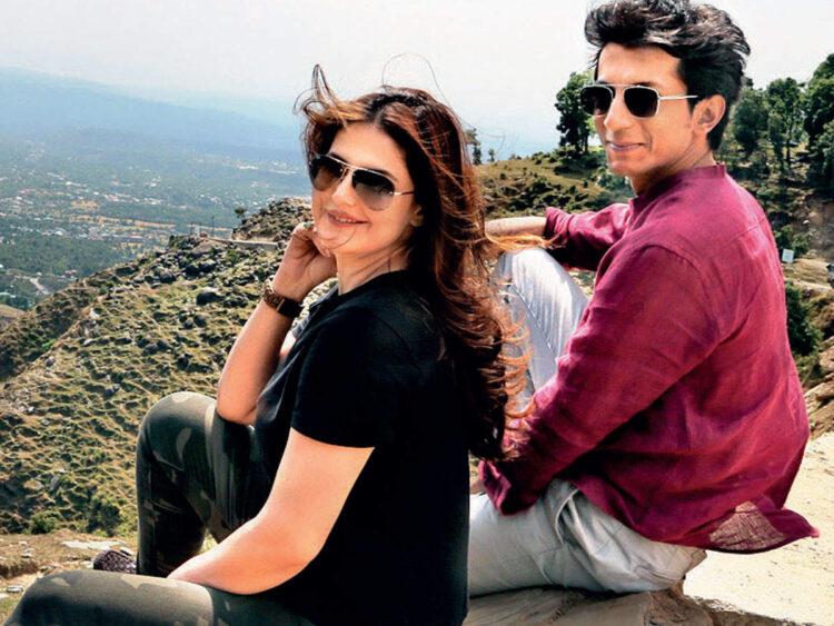 A gay couple's road trip adventure 'Hum Bhi Akele Tum Bhi Akele'