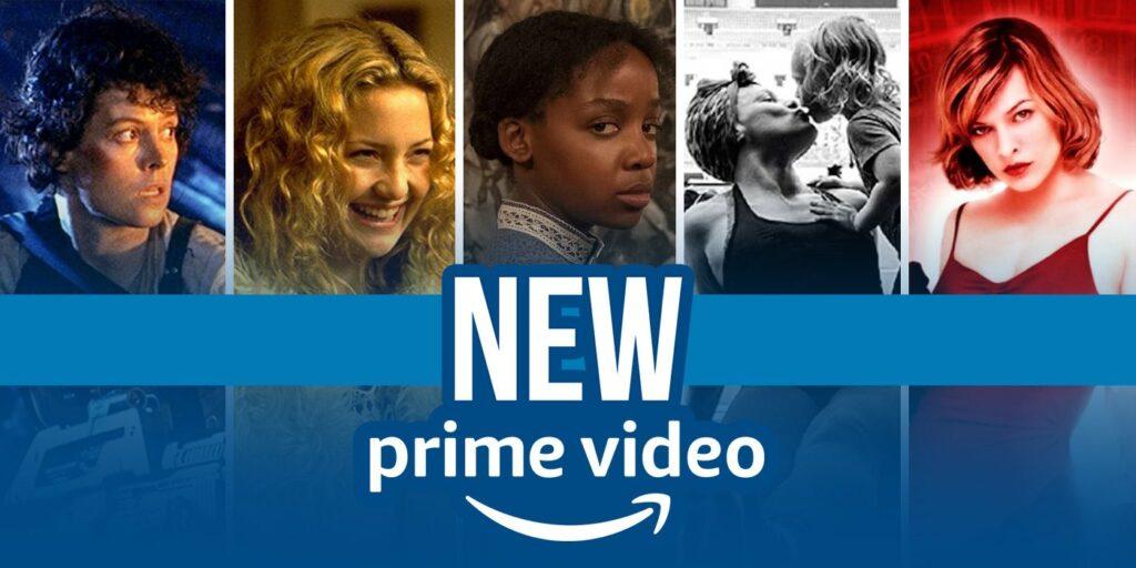 5 Amazon Originals to stream in May 2021