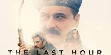 'The Last Hour' Trailer launched