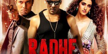 'Radhe' Review : A mass masala potboiler