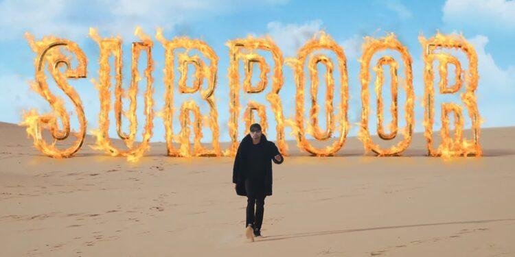 Himesh Reshammiya's 'Surroor 2021' title track garners 29 Million views