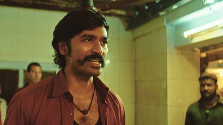 Versatile actor Dhanush packs a punch in 'Jagame Thandhiram' trailer
