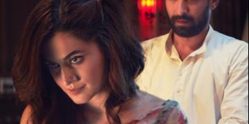Tapsee's murder mystery 'Haseen Dillruba' teaser unveils darker sides of love