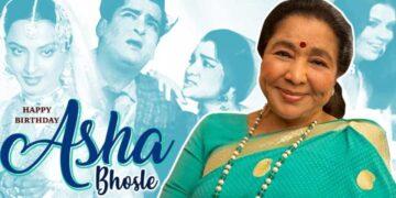 asha music